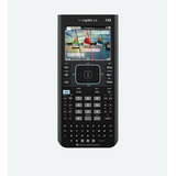 Calculadora Texas Instruments Ti-nspire Cxii Cas Nueva Prese