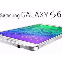 Samsung Galaxy S6 De 32gb- Gratis Cargador Inalambrico