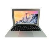 Macbook Air 2015 11 Pulgadas 4 Gb En Ram Y 256 Ssd Laptop