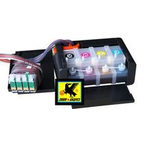 Sistema De Tinta Continua P/epson Xp-101 Xp-201 Xp-211 Etc