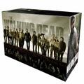 The Walking Dead (boxset 5 Temporadas)