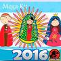 Virgencitas Santitos Kit Imprimilble Angelitos Y Mas 2016