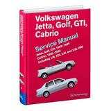 Diagramas Electricos Y Manual De Taller Jetta Golf A3