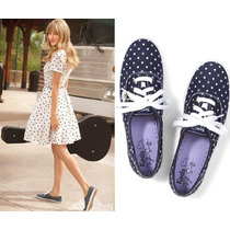 Tenis Keds Taylor Swift - Fashion