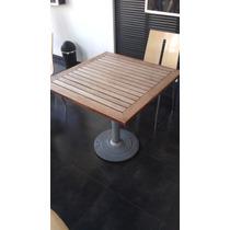 Se Vende Mobiliario Y Equipo De Cafeteria