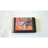 Sonic Spinball Cartucho Para Sega Genesis 1993