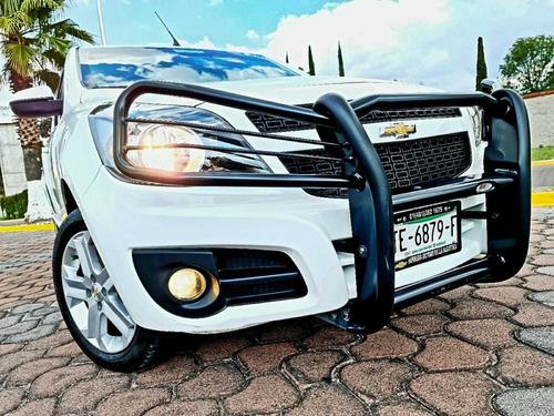 Chevrolet Tornado 1.8 Lt Mt 2019