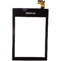 Cristal + Touch Nokia Asha 300 Nuevo!