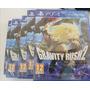 Gravity Rush 2 Ps4