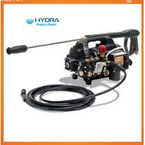 Hidrolavadoras Industrial C/b Triplex Y Motor Eléctrico 1 Hp