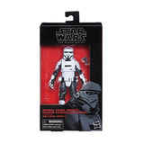 Figura Imperial Patrol Trooper 6 Pulgadas The Black Series S