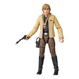 Star Wars E9 Black Series Luke Skywalker Yavin Ceremony
