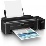 Impresora Inyección Epson L310 Sistema Original