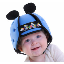 Casco Protector Para Bebe Proteccion Cabeza Thudguard