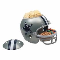 Casco Botanero Nfl Cowboys Vaqueros Dallas