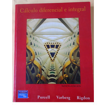 Calculo Diferencial E Integral, Purcell, Varberg, Rigdon