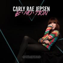 Emotion Deluxe / Carly Rae Jepsen / Disco Cd 18 Canciones