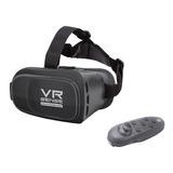 Lentes Realidad Virtual 3d Control Remoto Smartphone 2020