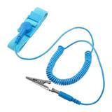 Pulsera Antiestática Con Cable / Protección Evita Descargas