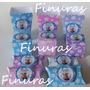 Cajas Dulcero Mesa De Dulces Frozen Rosa Lila 10pz Por $60