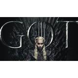 Game Of Thrones Juego De Tronos Saga Completa Hd Digital