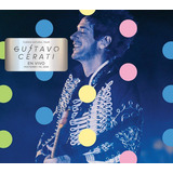 Gustavo Cerati Fuerza Natural Tour En Vivo 2009 2cd+dvd