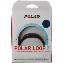 Nuevo Reloj Polar Loop 2 Brazalete Pulsera De Actividad