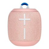 Bocina Ultimate Ears Wonderboom 2 Portátil Inalámbrica Just Peach