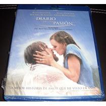 Diario De Una Pasión (the Notebook) En Blu-ray
