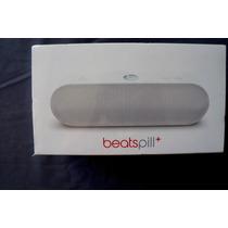 Beats Pill +, Lo Mas Nuevo De Beats, Nueva Original. Garanti