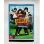 Demi Lovato Camp Rock Edicion Rockera Extendida Dvd