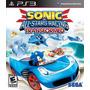 Zero Games Envíogratis Ps3 Sonic Allstars Racing Transformed