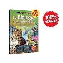 Biología Y El Medio Ambiente En 3d