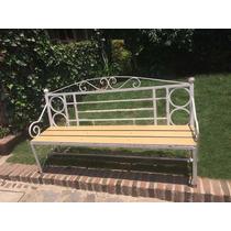 Muebles Para Jardin Bancas Para Jardin Con Los Mejores Precios Del