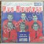 Rock Mexicano, Los Juniors, Con Su Cantante Arturo, Lp 12´,