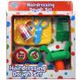 Dough Playset - Niños Peluquería Juega Herramientas Set Doh