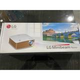 Proyector LG Minibeam Nano Ph150g