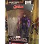 Marvel Legends Hawkeye, Ojo Del Halcon Serie Odin Baf