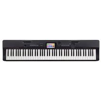 Casio Cgp-700bk Piano Digital Con Pantalla Táctil 88 Teclas