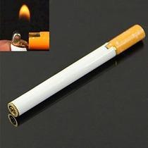 Encendedor En Forma De Cigarro Mayoreo 10 Pzas Envio Gratis