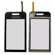 Touch Samsung Star 5230 Negro **promo** Cyndy**