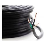 Cable Uso Rudo 3x12 - 50 Metros