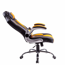 Tm Silla Aminiture Swivel Chair Gaming Racing Style Recliner
