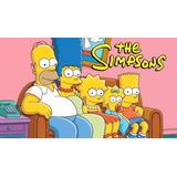 Serie Los Simpson 1-30 Todas Las Temporadas Por Único Pago