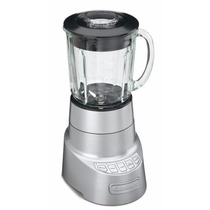 Licuadora Cuisinart Spb-600 Poder Inteligente Acero Inox