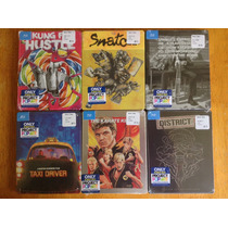 Colección De 6 Project Pop Art Blu Ray Steelbook Best Buy