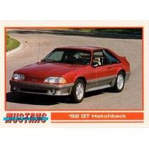 Empaque Techo Cristal Mustang 79-93 Hatchback Burbuja Coupe