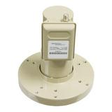 Lnb Banda C De 1 Salida 17k Patentado En Usa Geosatpro