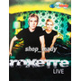 Roxette Live - 15 Exitos Musicales, 1 Dvd, Regi�n 1 Y 4