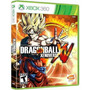 Metal Gear Solid+dbz X+need For Speed Juegos Online Xbox 360